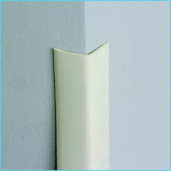 nylon plastic pvc rubber safety edge guard for hospital school hotel