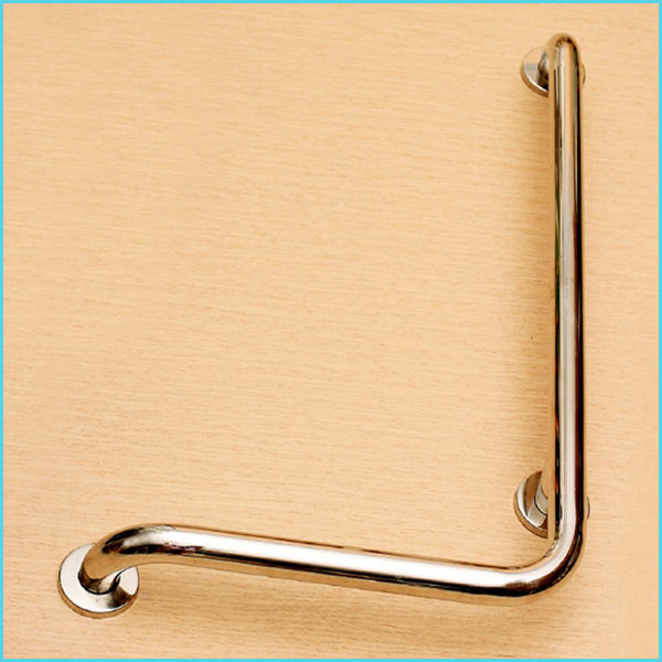 304 stainless steel iron hospital bathroom toilet shower room disabled grab bar