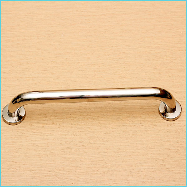 304 stainless steel iron hospital bathroom toilet shower room handicap grab bar